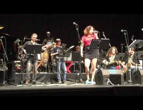 CIEM Lanzarote Big Band